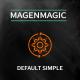 Default Simple
