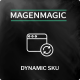 Dynamic SKU